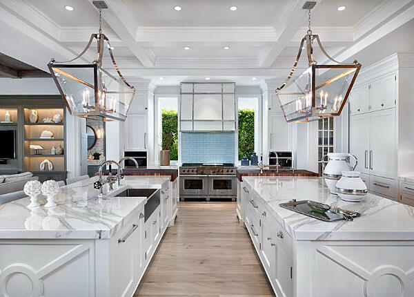 Be-Delighted-by-These-Stunning-Marble-Countertops-1