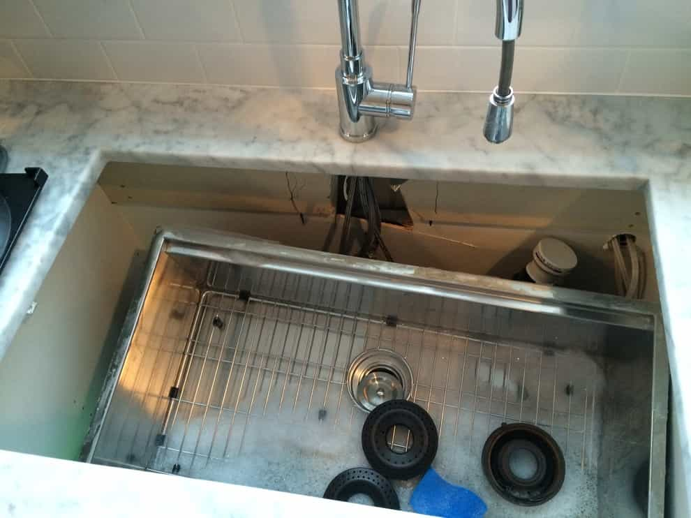 Everything You Need To Know About Undermount Sinks