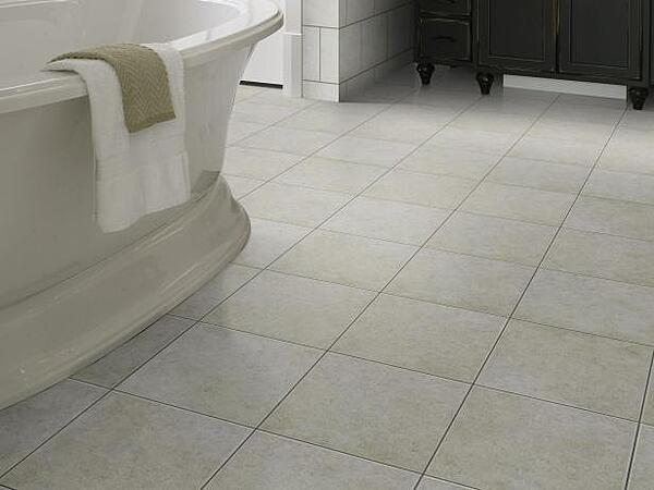 5 Best Bathroom Flooring Materials to Consider - Ceramic Tile
