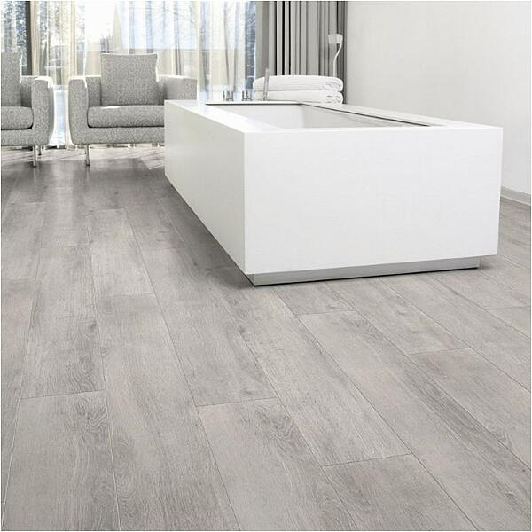 5 Best Bathroom Flooring Materials to Consider - Laminate Flooring