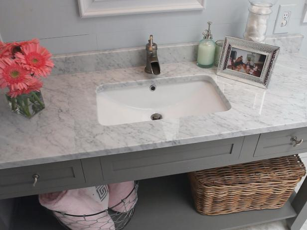 Best Ways to Look After Your New Marble Bathroom - Clean Your Marble
