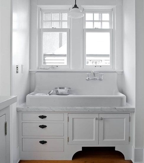 Remodelling Tips for the Perfect Vintage Kitchen - Timeless Kitchen Sink