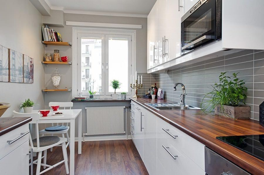 small kitchen-1